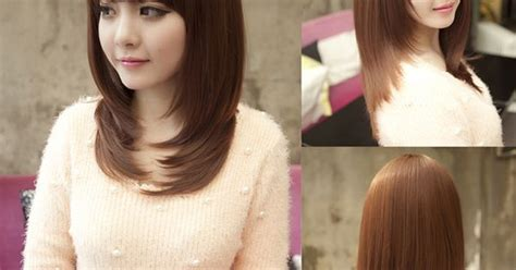 korean hairstyles for square face korean haircut style for round faces hairstyle to cut