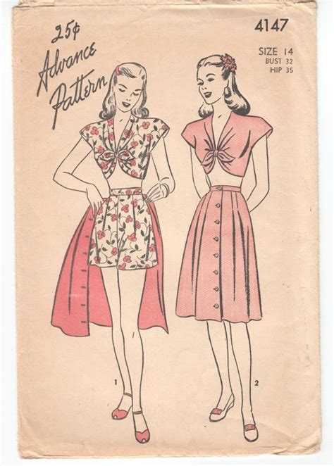 pattern grading bias 11 best vintage fashion images on pinterest costumes