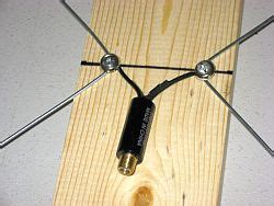 single bay gray hoverman sbgh antenna diy tv antennas alternate