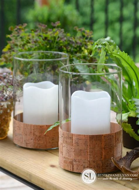 37 stunning diy candle holders to try candle junkies