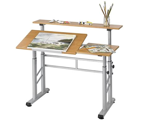 best drafting table best desks drafting tables for artists