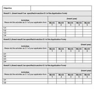 best work plan template best photos of simple word work plan template work plan