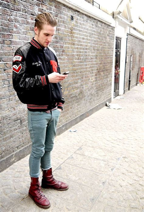 what to wear with dr martens brown men dr martens style dr martens pinterest style and