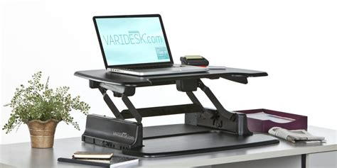 Standup Office Desk ᐅ Best Stand Up Desks Reviews Compare Now