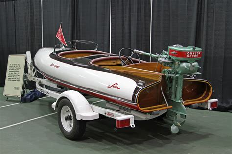 remodel runabout boat and now you know the rest of the story classic boats