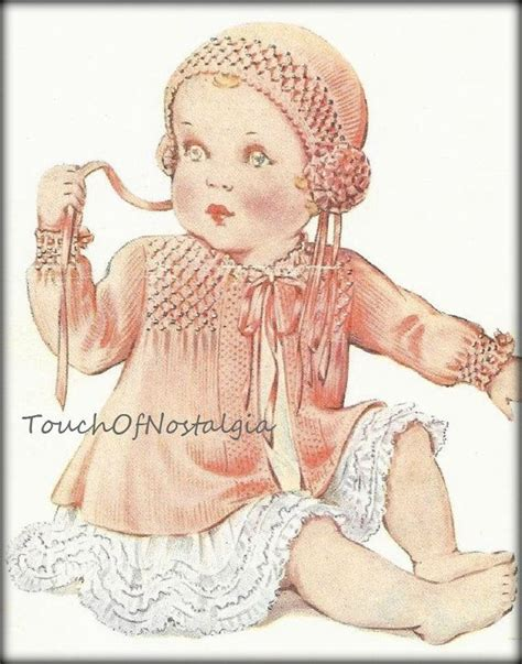 vintage knitting patterns 1920s 124 best childrens clothing images on