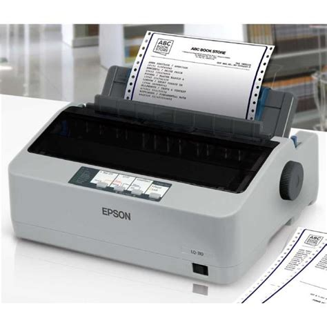Printer Dotmatriks Epson Lq 2190 Garansi Resmi 1 Tahun new epson lq 310 dot matrix printer end 1 21 2016 2 15 pm