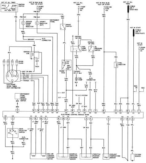 free download parts manuals 1984 pontiac fiero instrument cluster 1987 pontiac fiero wiring diagram imageresizertool com