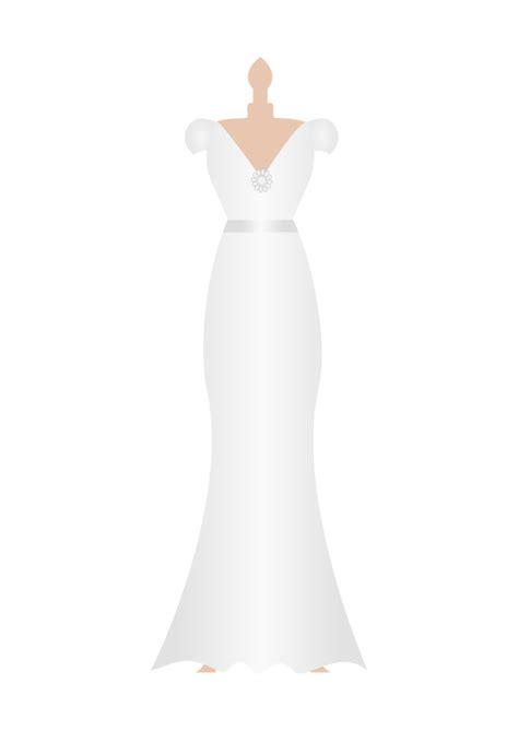 Wedding Clip Maker by Clipart Wedding Dress