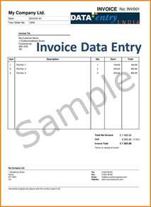 8 bill format with service tax simple bill