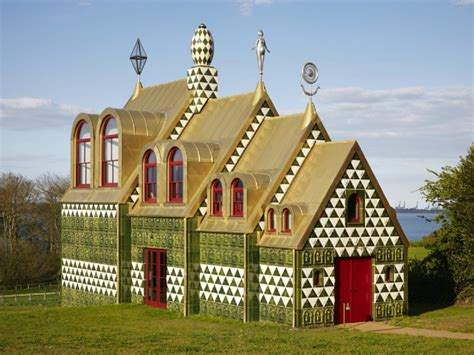 perry house grayson perry s a house for essex idea13