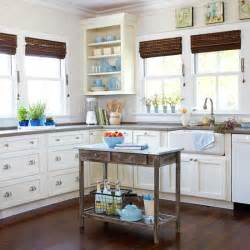 Kitchen Window Blinds Ideas by 2014 Kitchen Window Treatments Ideas