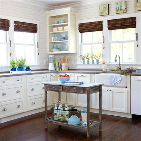 2014 kitchen window treatments ideas