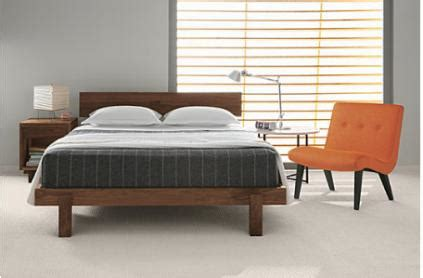 room and board platform bed the hunt for the perfect platform bed the wallflower