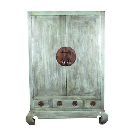 armario chino armario de boda chino con dos puertas y tres cajones
