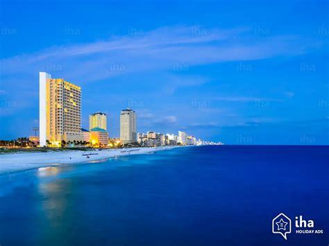 panama city beach christmas lights panama city beach rentals for your holidays with iha direct