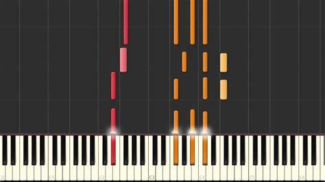 keyboard runs tutorial celeste buckingham run run run piano tutorial youtube