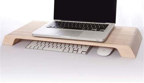 Lifta Desk Organizer Lifta Minimal Wooden Desk Organizer Gadgetsin