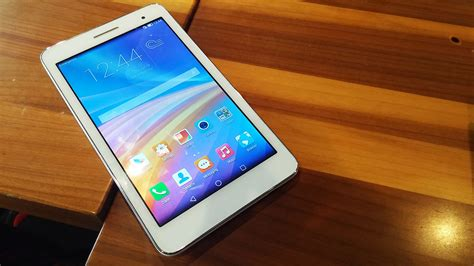 Huawei Mediapad T1 7 0plus 2 16gb huawei refreshes affordable phablet line with mediapad t1