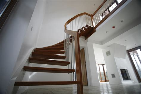 Contemporary Staircase Design Contemporary Staircase Design Ringwoodtimber Stair Systems