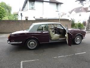 Rolls Royce Corniche Fhc For Sale Left Drive Rolls Royce Corniche Fhc Coupe 1976 Lhd