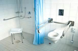 Accessible Bathroom Equipment Handicap Bathroom Fixtures Lovetoknow