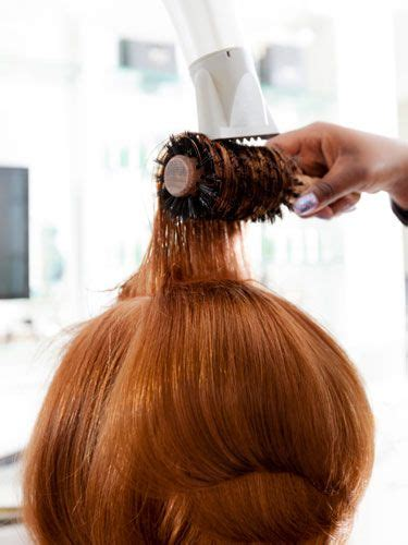 how to blow dry your hair like a pro total beauty how to blow dry your hair like the pros good