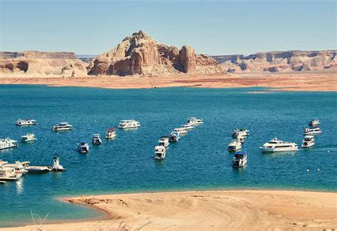 houseboat accident explosion on houseboat at lake powell leaves one dead
