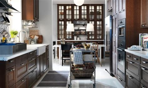 ikea kitchen ideas and inspiration dining room and kitchen design inspiration by ikea 2010