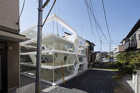 柄沢祐輔建築設計事務所 works s house