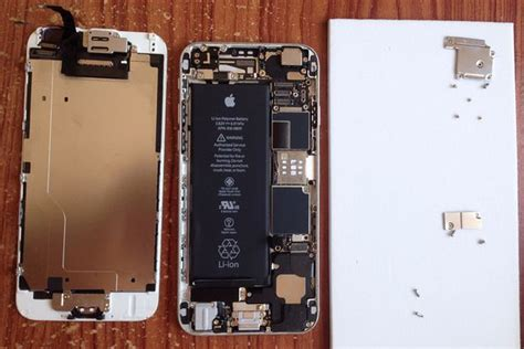 replace   depreciated iphone battery  verge