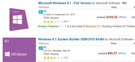 amazon windows 8 1 pro system builder oem dvd 32 bit microsoft is misleading consumers with windows 8 1 system