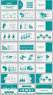 Powerpoint Report Templates by 27 Business Report Professional Powerpoint Template
