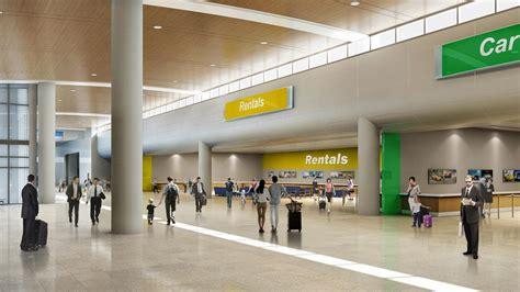tampa international airport pushes  opening