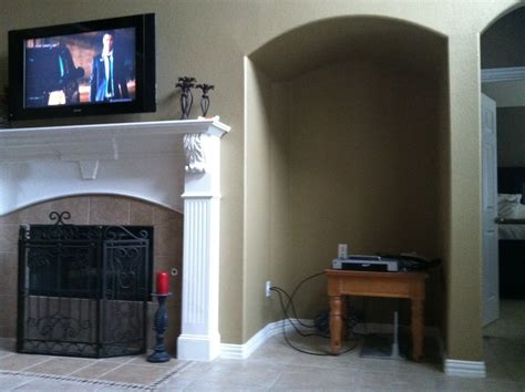 how to decorate empty space next to fireplace how to decorate empty space next to fireplace decorate