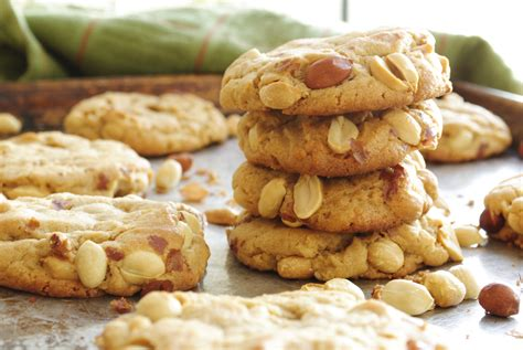 peanut butter biscuit recipe roasted peanut peanut butter cookies garlic