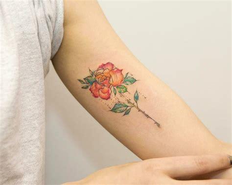 watercolor tattoo georgia 75 magical designs all millennial will