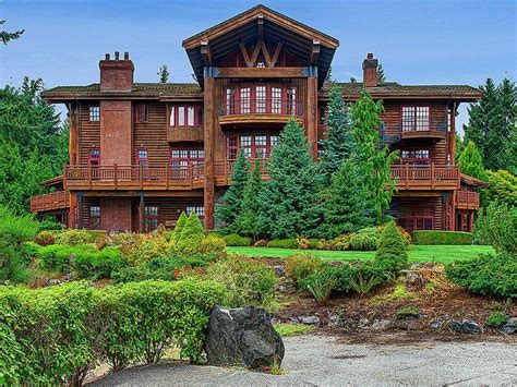 5 outstanding luxury homes for sale in washington state