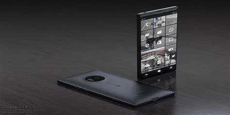 Microsoft Lumia 950 Di Indonesia microsoft lumia 950 spesifikasi fitur harga terbaru