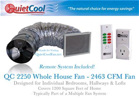 best whole house fan choosing the best whole house fan what to consider