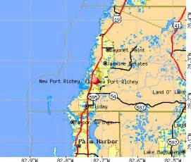 where is st leo florida on the map images