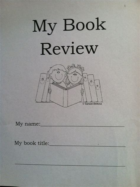 title page for book report pin the reviews page coraline on