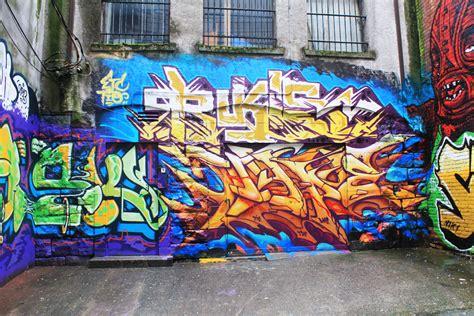 a graffiti tag tag vancouver graffiti