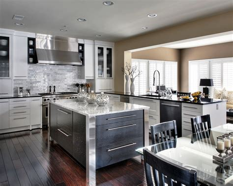 kitchen remodel where your money goes in a kitchen remodel homeadvisor