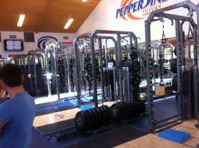 Pepperdine Weight Room by Pepperdine Australia S Coaching Study Tour