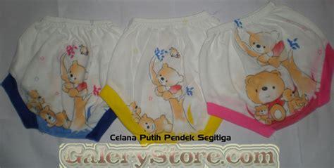 Celana Pop Bayi Murah 1 Lusin 189 lusin celana bayi pendek putih segitiga perlengkapan