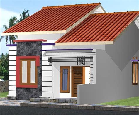 desain rumah kecil minimalis desain rumah minimalis type 36 beserta interiornya