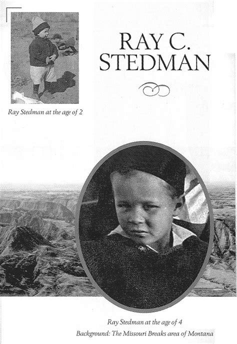 ray stedman portrait of integrity