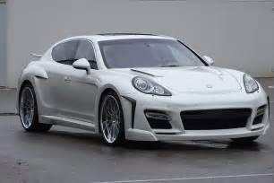 How Much Is A 4 Door Porsche Fab Design Cars Car Tuning