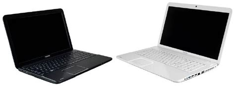 toshiba launches the new satellite c series laptops techpowerup